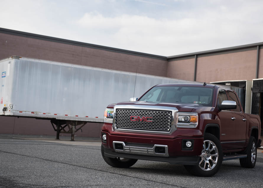 everything you need to know about towing with your gmc sierra rh americantrucks com