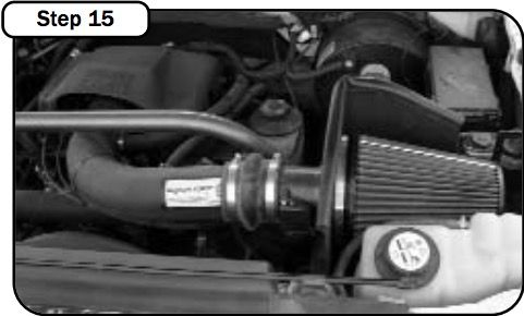 How To Install Afe Magnum Force Stage 2 Pro Dry Cold Air Intake