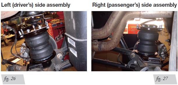 How to Install Air Lift Performance LoadLifter 5000 (09-18 RAM 1500