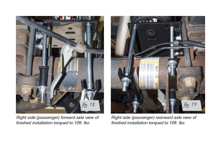 How to Install Air Lift Load Lifter 5000 (04-14 4WD) on your
