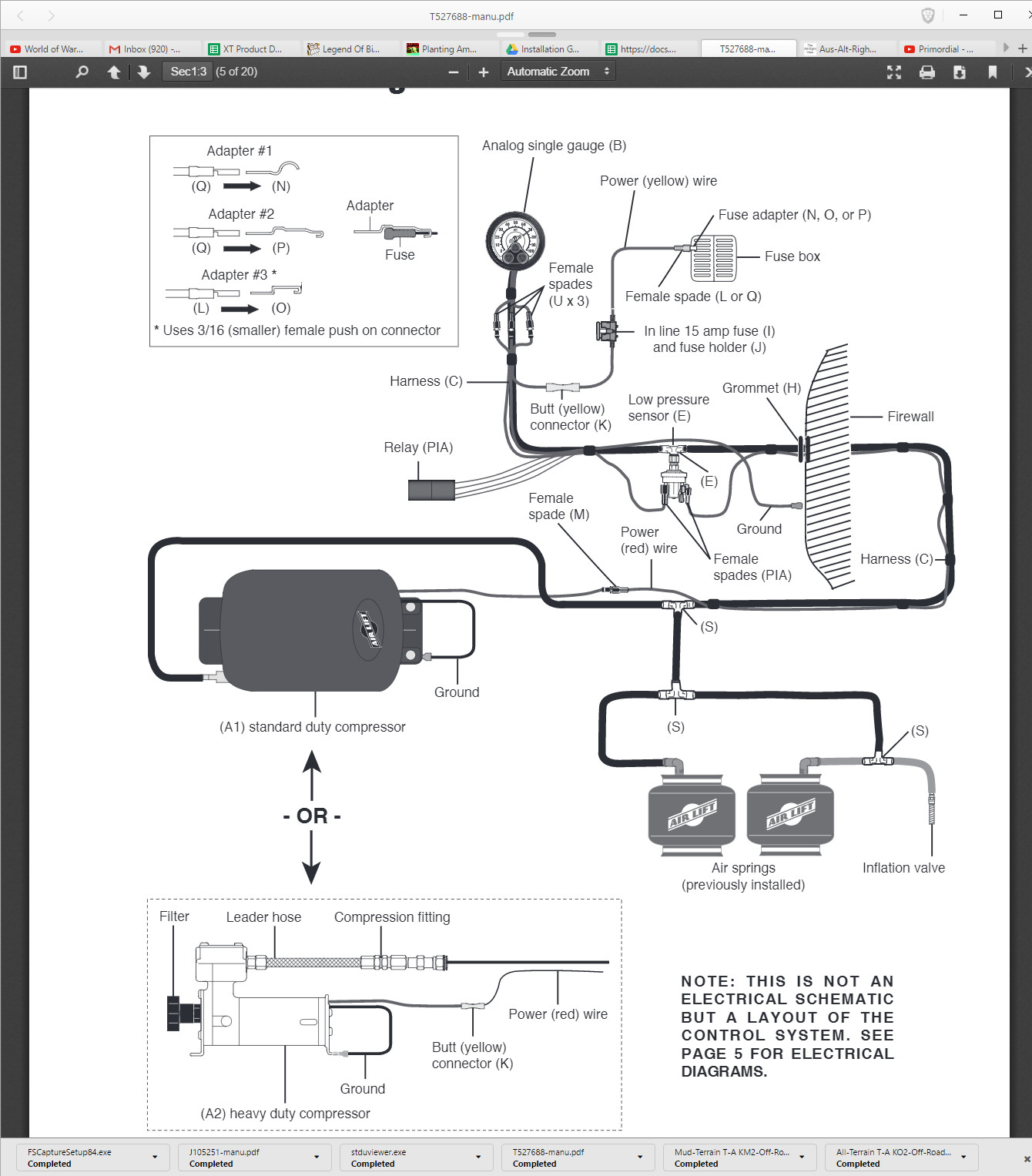 Air Lift Wiring Diagram - 1.14.petraoberheit.de • Air Lift V Wiring Diagram on air lift warranty, compressor diagram, air lift compressor, air bag schematics, air lift assembly, air bag system diagram, peterbilt air line diagram, air suspension diagram, lift axle control diagram, air lift piston, air lift relay, air lift valve, air shock diagram, air lift system, car lift diagram, air lift pump diagram, lift axle plumbing diagram, air lift control panel, air ride diagram, air lift remote control,