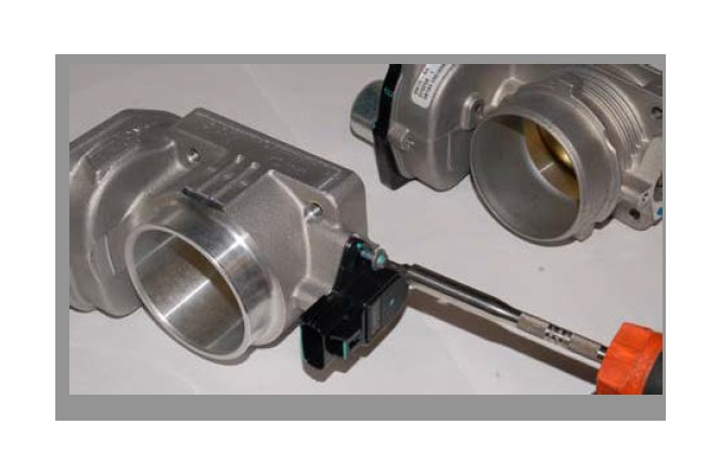 How to Install BBK 75mm Throttle Body on your F-150