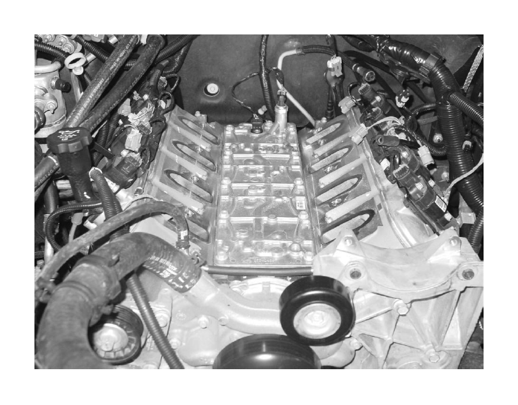 How to Install SLP 1900 TVS 450 HP Supercharger on your