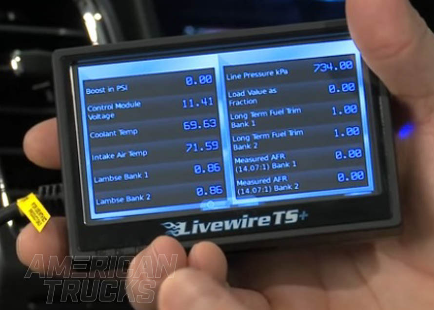 Handheld Tuner For 2017 2016 5 0l F 150s