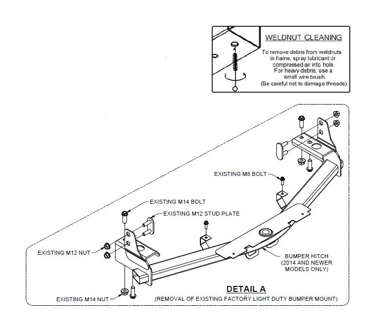 M14 Parts Diagram Detailed Schematics Diagram