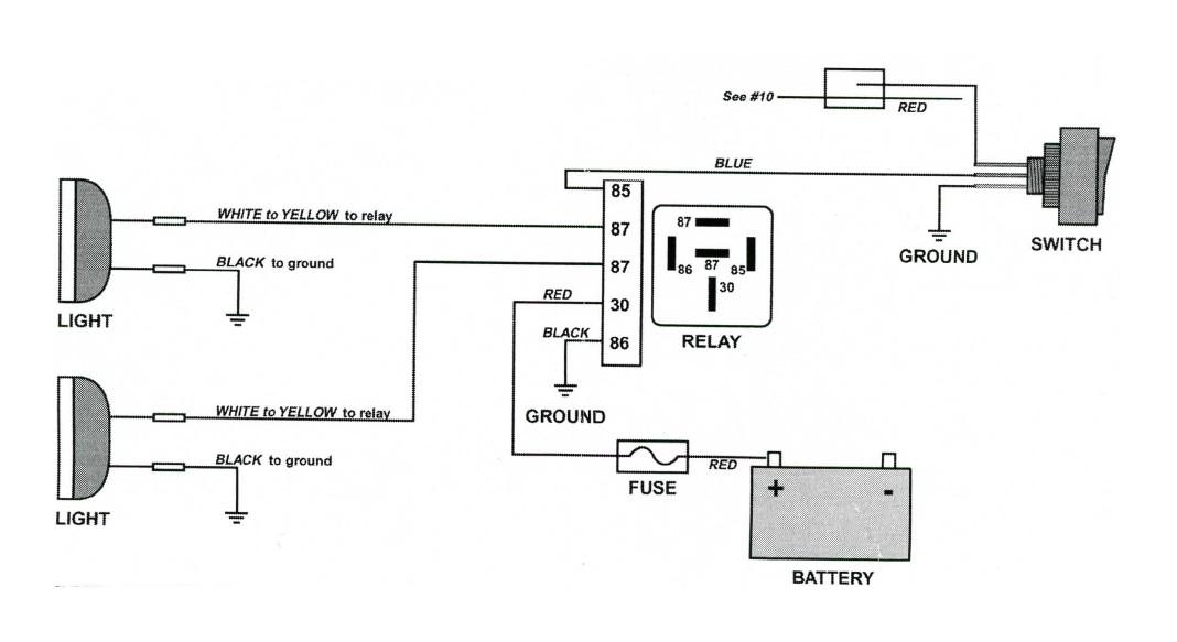 How to Install Delta 150 Series Driving Light Kit - 55 Watt Halogen ...