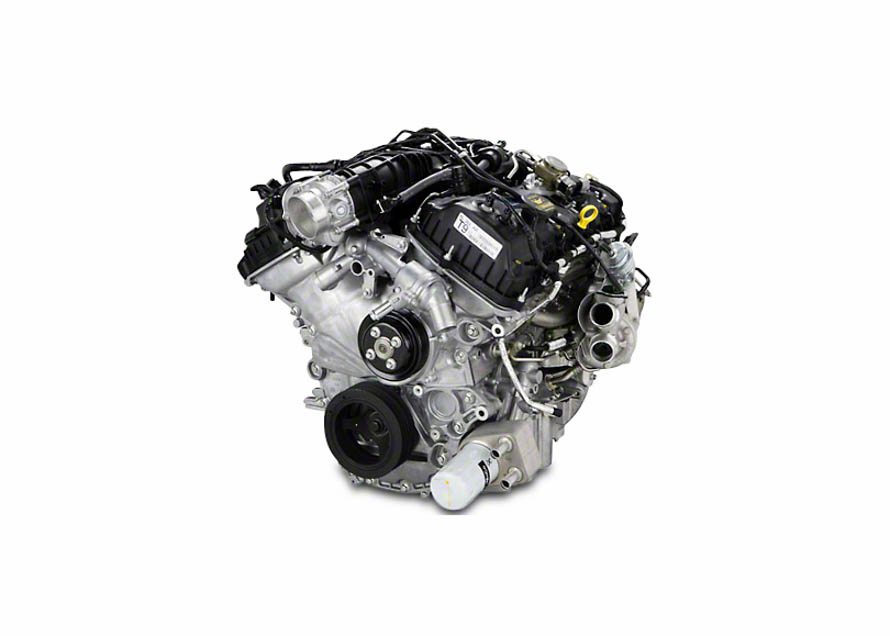 3 5l V6 Ecoboost Engine