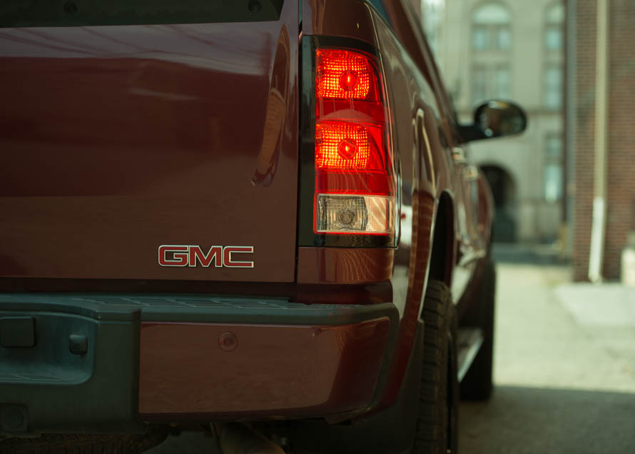 Everything You Need To Know About Towing With Your GMC Sierra