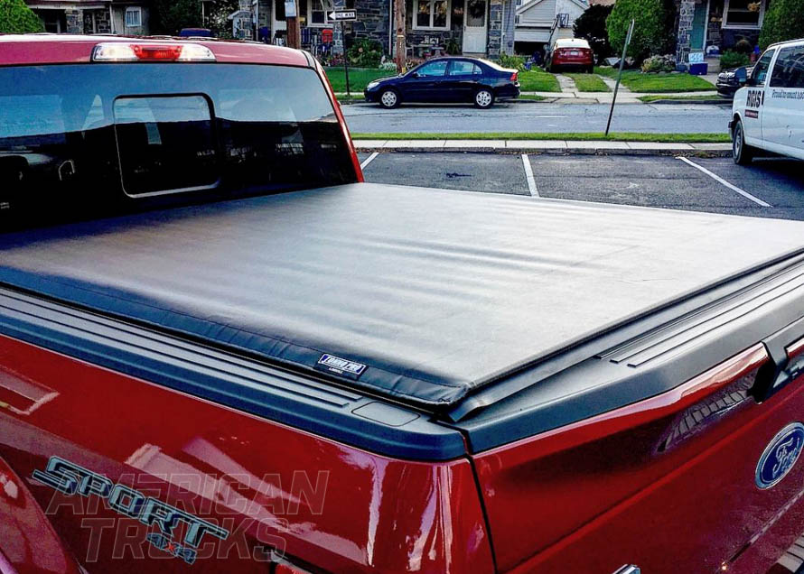 F150 Tonneau Covers Overview