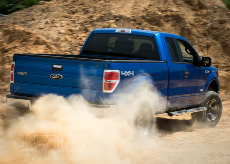 EcoBoost F-150 Direct Injection Explained