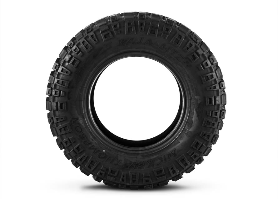 A Guide to GMC Sierra Tires