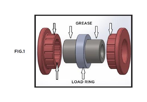 How to Install ICON Vehicle Dynamics Tubular Uniball Upper