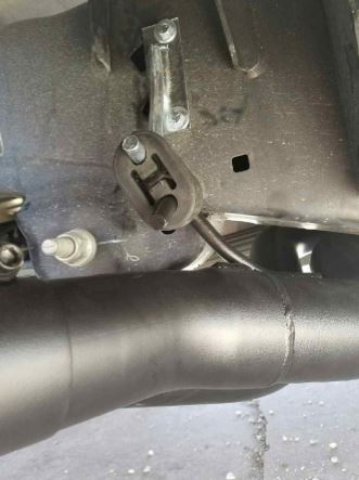 How to Install MBRP Black Series 3 in  Cat-Back Exhaust on