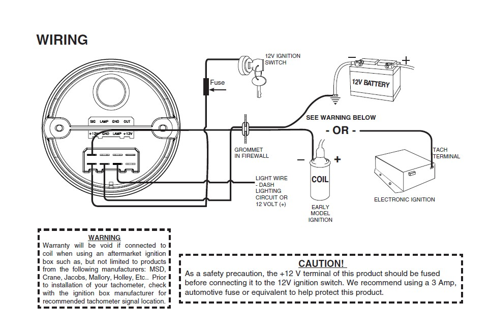 Mopar Tach Wiring Diagram - 3.www.cryptopotato.co • on