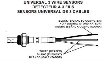 3 Wire Sensor Wiring Diagram - Wiring Diagram Structure  Wire Sensor Diagram on