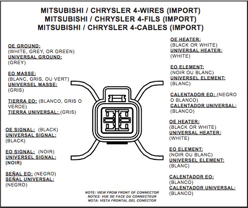 Toyota 22re O2 Sensor Wiring - All Wiring Diagram