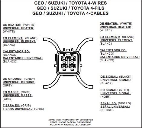 Toyota O2 Sensor Wiring Diagram from lib.americantrucks.com