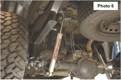 How to Install Rough Country 7 in  Suspension Lift Kit w/ Lifted