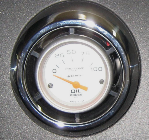 How To Install A Roush Vent Gauge Pod On Your Ford F 150