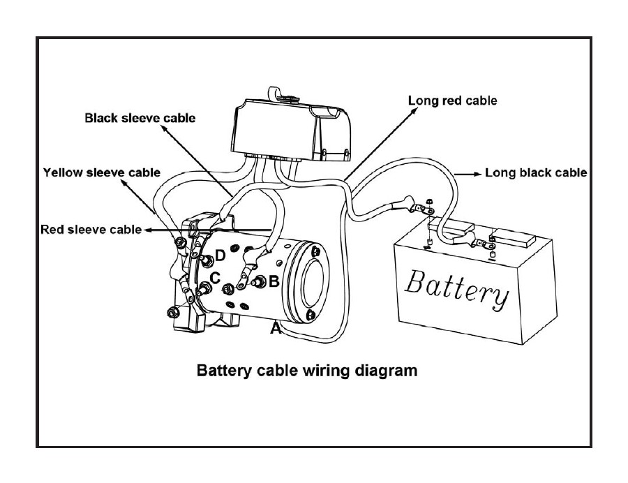 winch rocker switch wiring diagram  diagram  auto wiring
