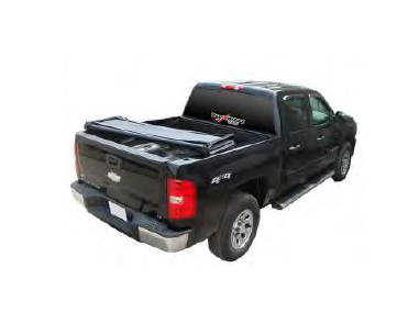 How To Install Truxmart Smart Fold Tonneau Cover On Your F 150 Americantrucks