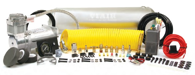 How To Install Viair Heavy Duty Onboard Air System On Your